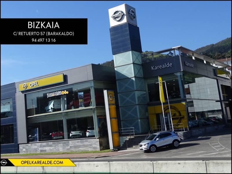 Opel Astra 1.4 Turbo 110kW   ST Innovation
