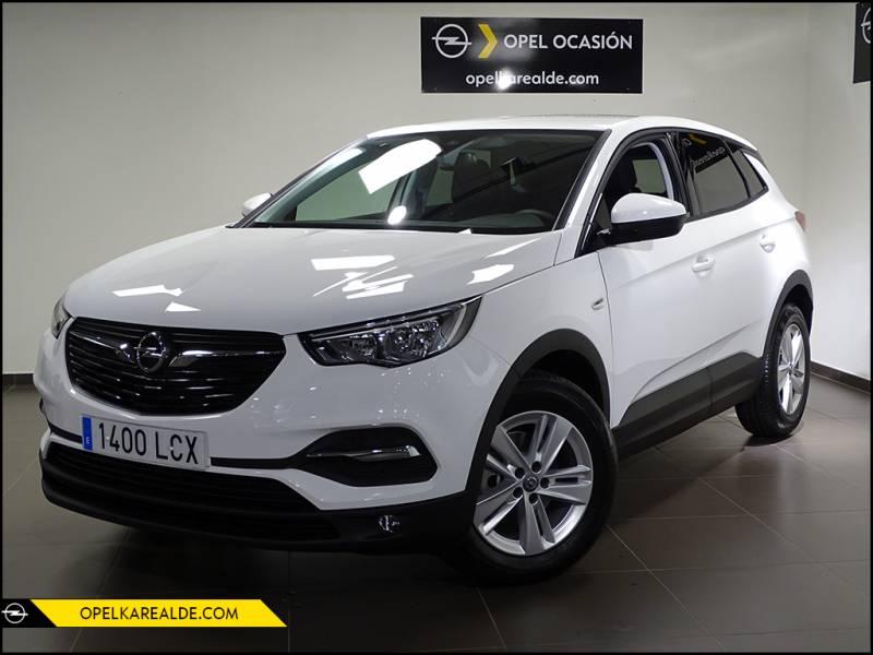 Opel Grandland X 1.5 CDTi Selective Pro