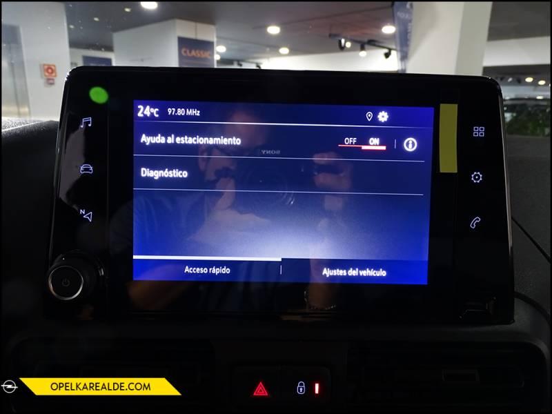 Opel Combo 1.6TD SELECTIVE