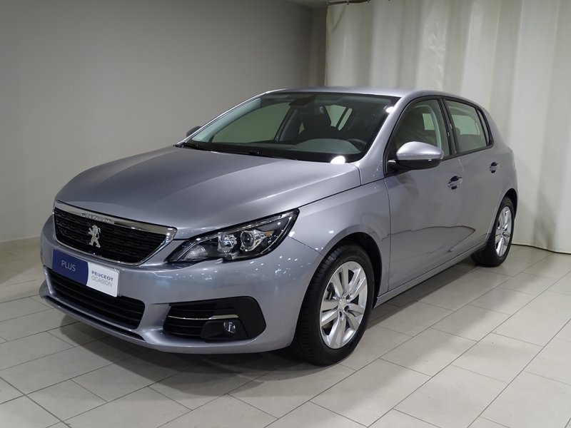 Peugeot 308 5p 1.6 BlueHDi 88KW (120CV) EAT6 Active