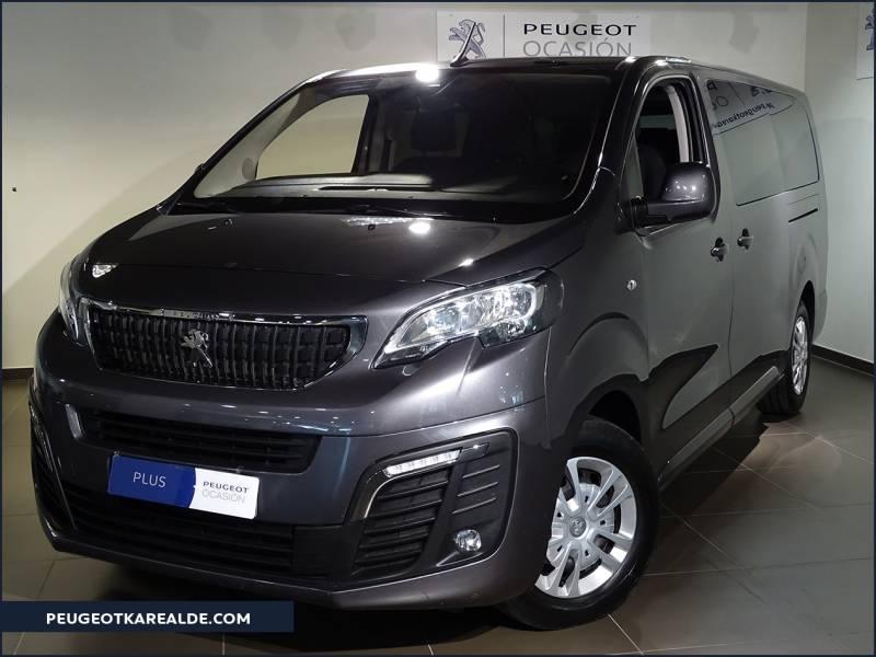 Peugeot Traveller Combi 1.6 BlueHDi 115 S&S Long BUSSINES