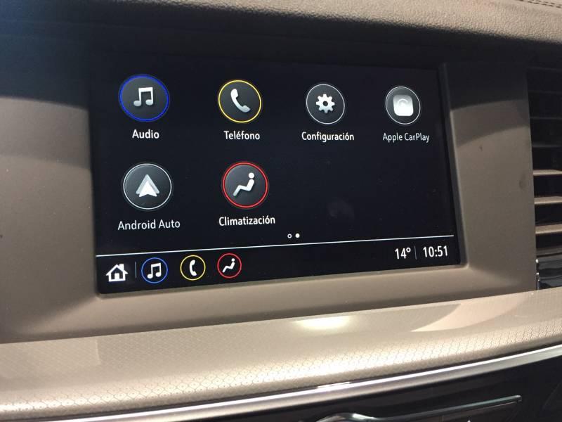 Opel Insignia GS 1.5 Turbo XFL Selective