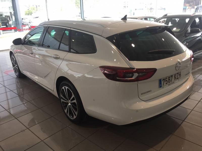 Opel Insignia ST 2.0 CDTi Turbo D Innovation
