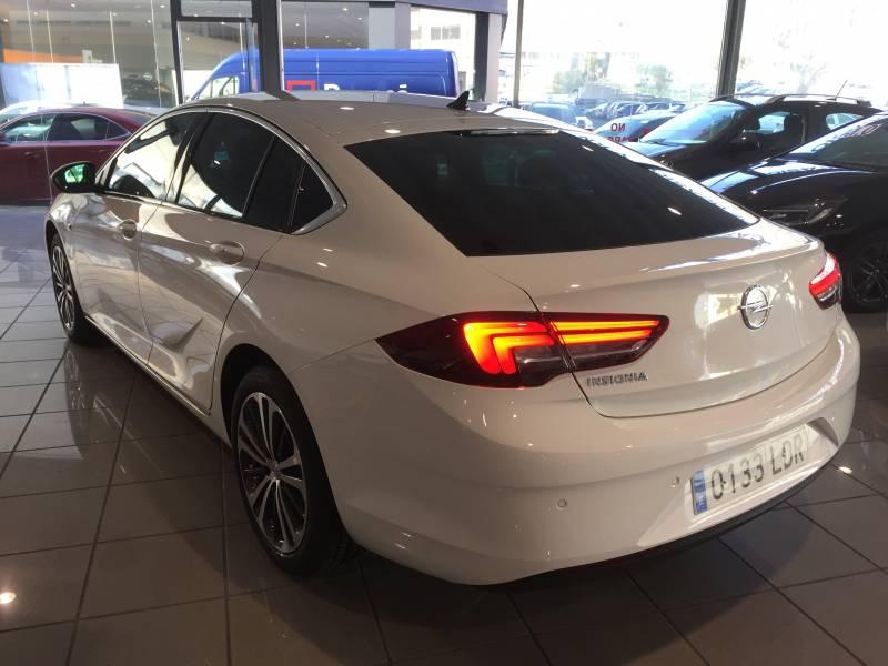 Opel Insignia GS 1.6 CDTi 100kW Turbo D Innovation