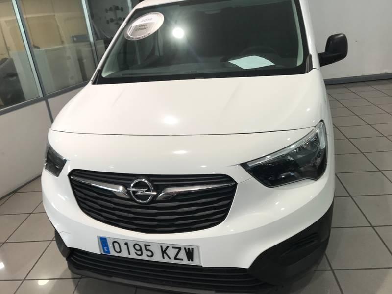 Opel Combo 1.6 TD 55kW (75CV)   L H1 1000kg Express