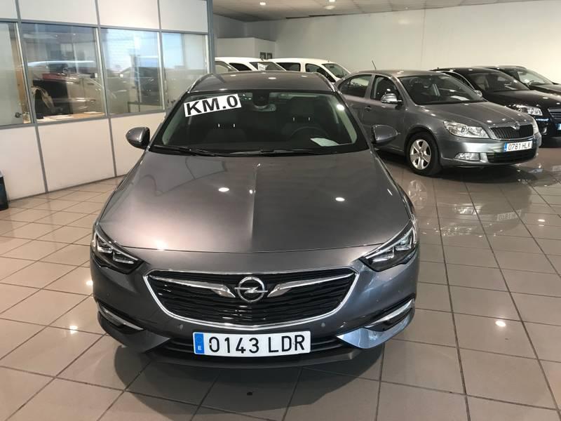 Opel Insignia ST 2.0 CDTi Turbo D   Auto WLTP Innovation