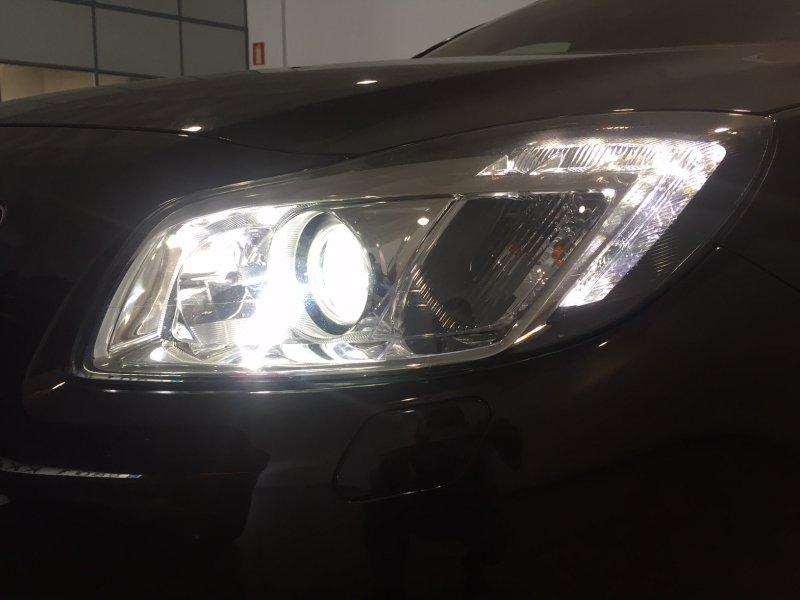 Opel Insignia 2.0 CDTI Start & Stop 130 CV Excellence
