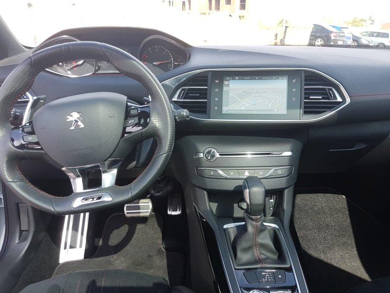 Peugeot 308 GT 180 EAT6
