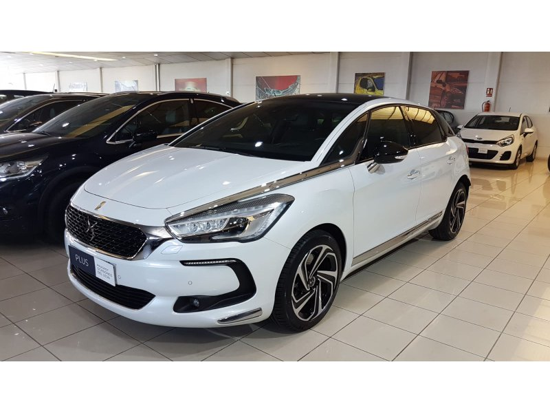 DS DS5 Style BlueHDi 110kW (150CV)