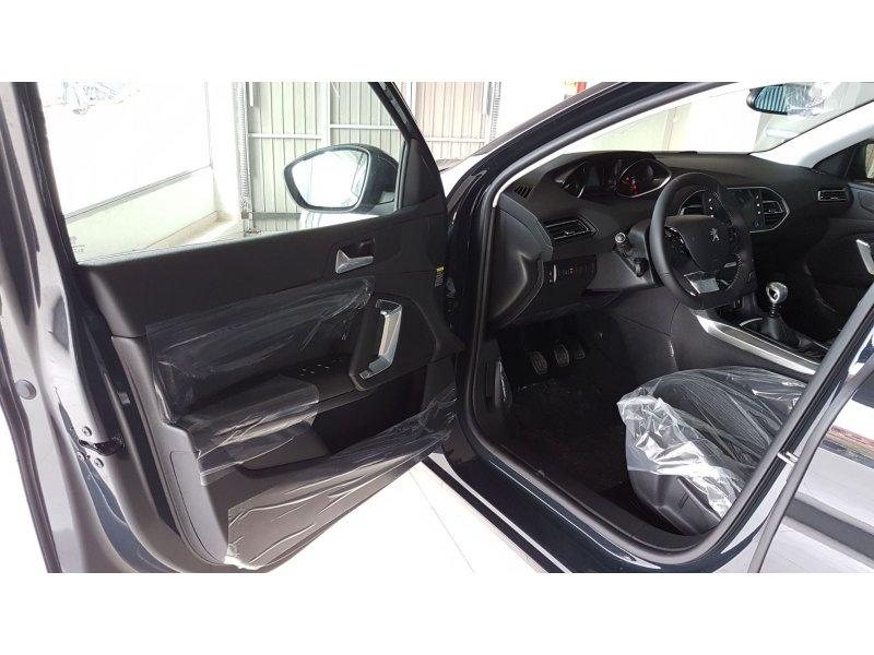 Peugeot 308 Allure 5p 1.6 BlueHDi 88KW (120CV)