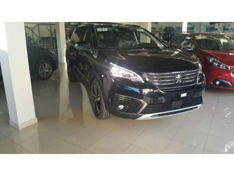Peugeot 5008 Allure 1.6L BlueHDi 88kW (120CV) S&S