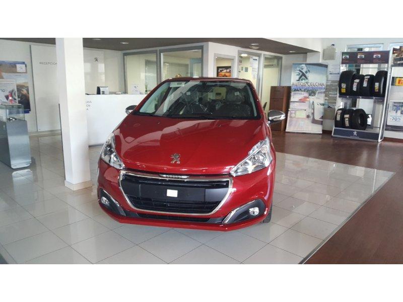 Peugeot 208 5P STYLE 1.6 BlueHDi 73KW (100CV)