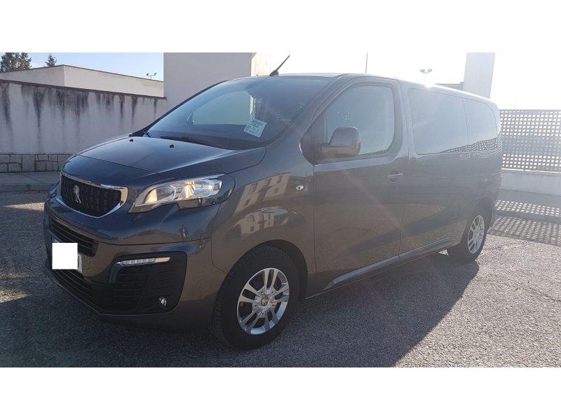 Peugeot Traveller Active BlueHDi 110KW (150CV) Standard