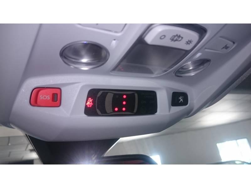 Peugeot 3008 Allure BlueHDi 96kW (130CV) S&S EAT8