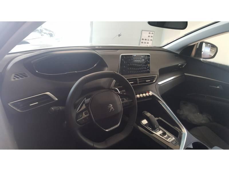 Peugeot 3008 BlueHDi 96kW (130CV) S&S EAT8 Active