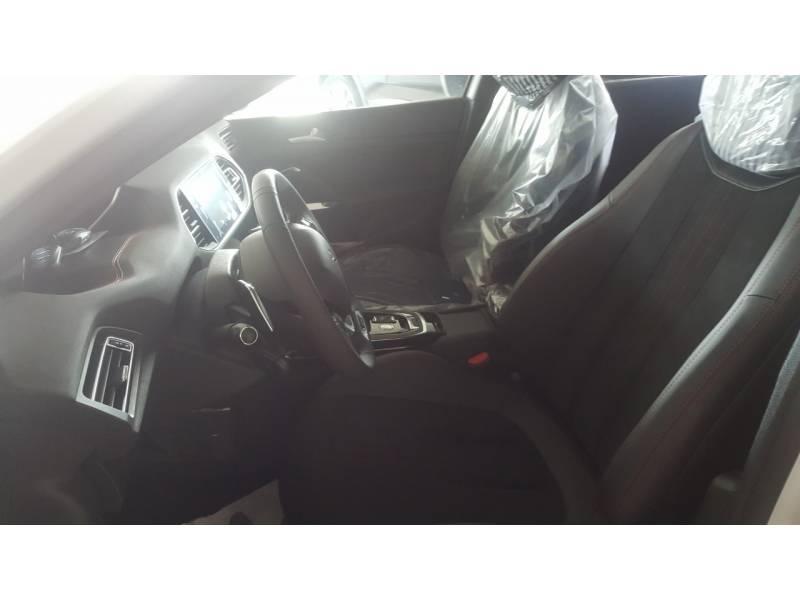 Peugeot 308 SW  GT  PureTech 165kW (225CV) S&S EAT8