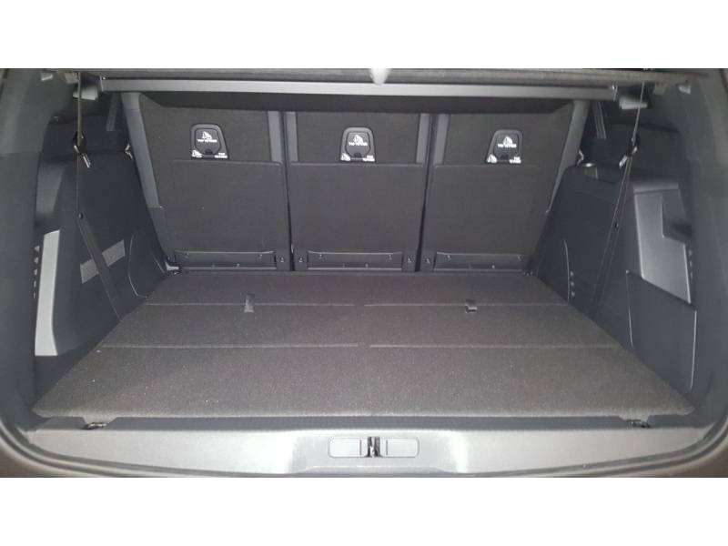 Peugeot 5008 GT 2.0L BlueHDi 133kW (180CV) S&S EAT8