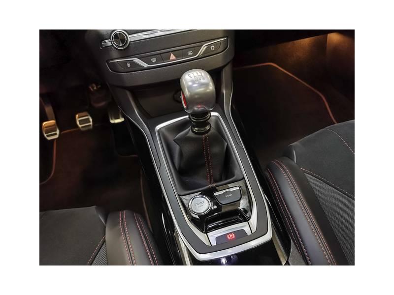 Peugeot 308 193kW (263CV) GTi