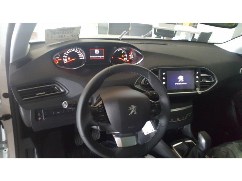 Peugeot 308 Active 5p 1.6 BlueHDi 88KW (120CV)