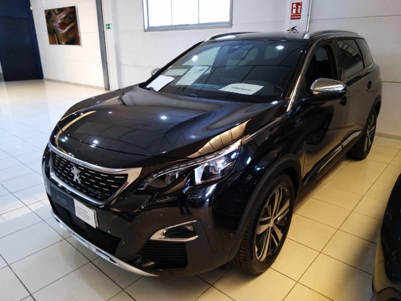 Peugeot 5008 2.0L BlueHDi 133kW (180CV) S&S EAT8 GT