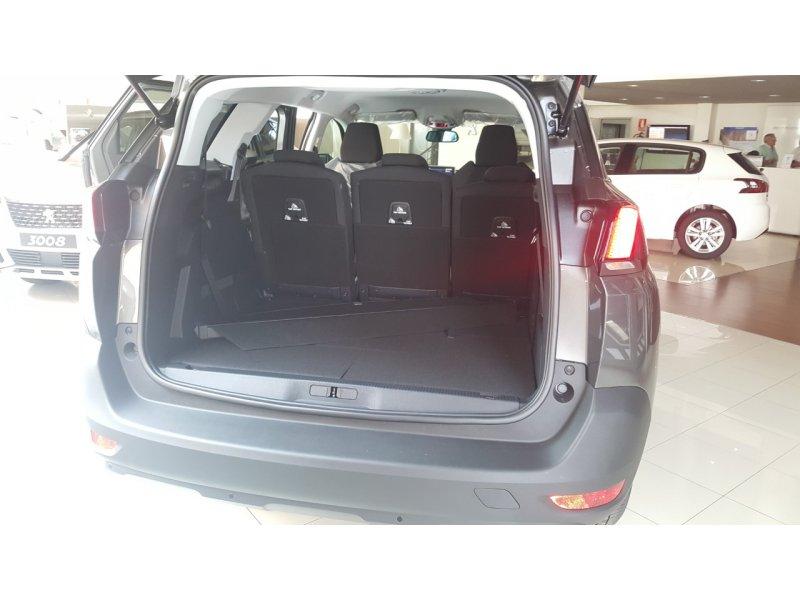 Peugeot 5008 Active 1.6L BlueHDi 88kW (120CV) S&S