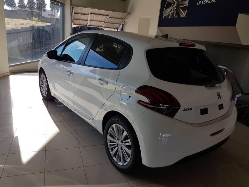 Peugeot 208 5P  1.2L PureTech 60KW (82CV) Tech Edition