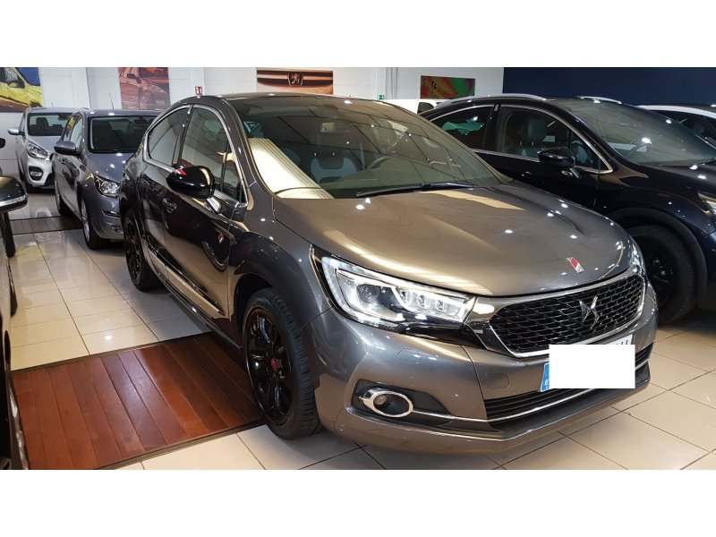 DS DS4 THP 120kW (165CV) EAT6 PERFORMANCE Line