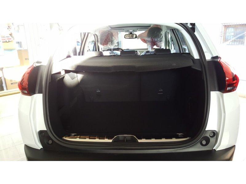 Peugeot 2008 GT Line BlueHDi 88KW (120CV) S&S EAT6