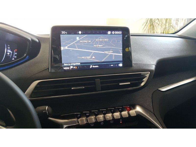 Peugeot 3008 Allure 1.2 PURETECH 96KW (130CV) ALLURE EAT6