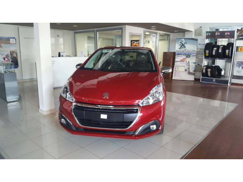 Peugeot 208 5P   BlueHDi 73KW (100CV) Signature