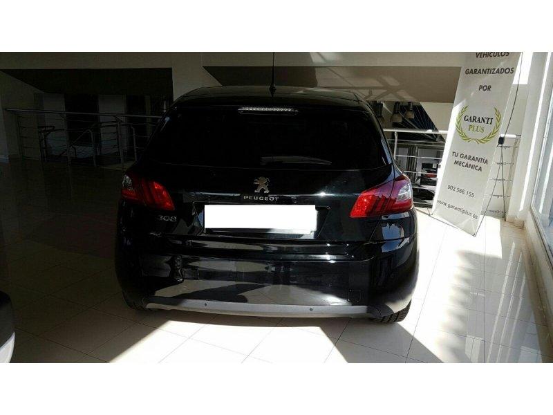 Peugeot 308 Style 5p 1.6 BlueHDi 88KW (120CV)