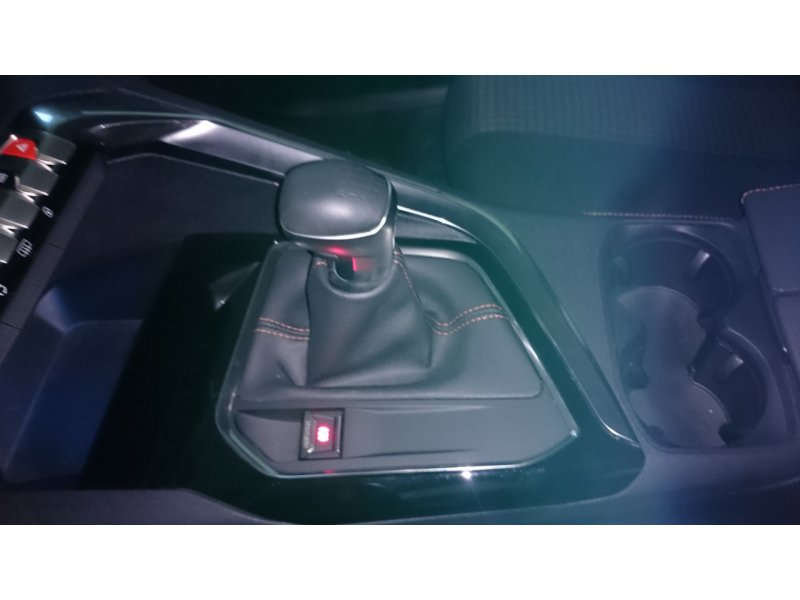 Peugeot 3008 Active 1.6BLUEHDI 88KW (120CV) S&S