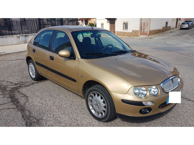 Rover 25 2.0d Classic