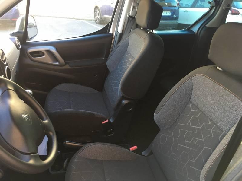 Peugeot Partner TEPEE   1.6 BlueHDi 100 Active