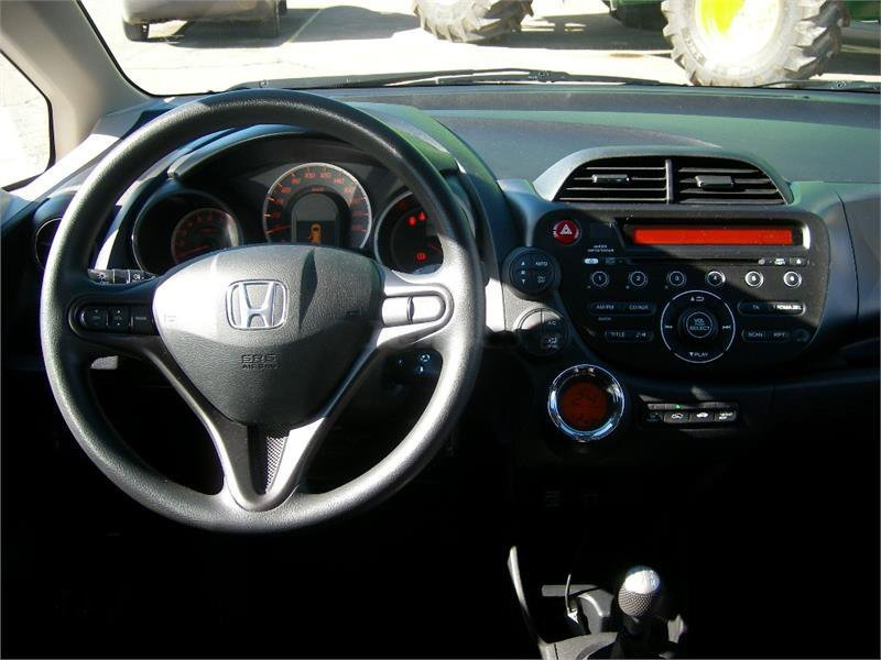 Honda Coches Jazz 1.4 i-VTEC ELEGANCE