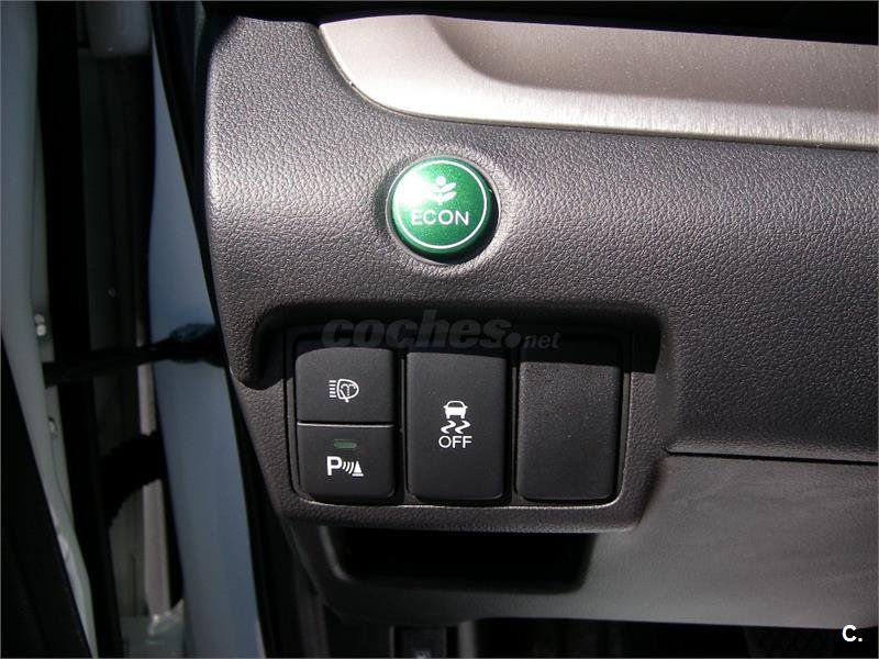 Honda Coches CR-V 1.6 i-DTEC 4x2 Lifestyle