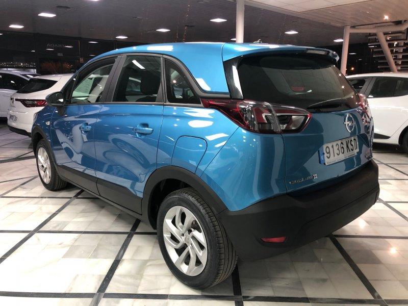 Opel Crossland X 1.6CDTI 99CV Selective