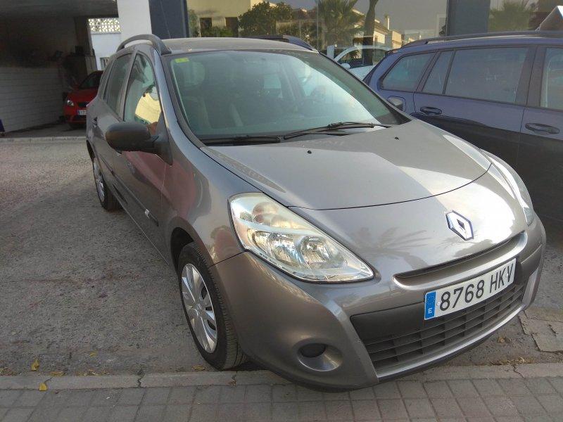 Renault Nuevo Clio 1.5DCI 90CV Business