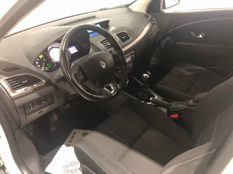 Renault Mégane dCi 95CV Business