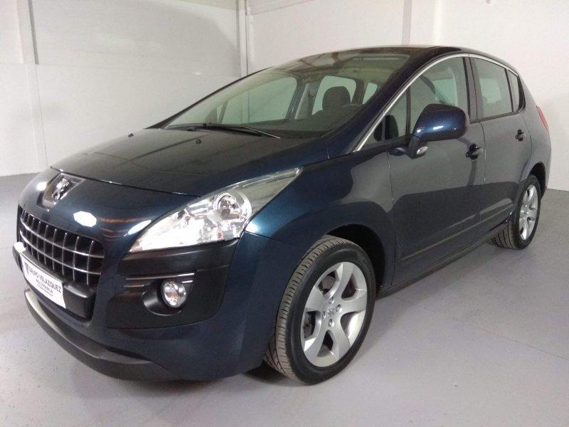 Peugeot 3008 2.0 HDI 150 CV Active