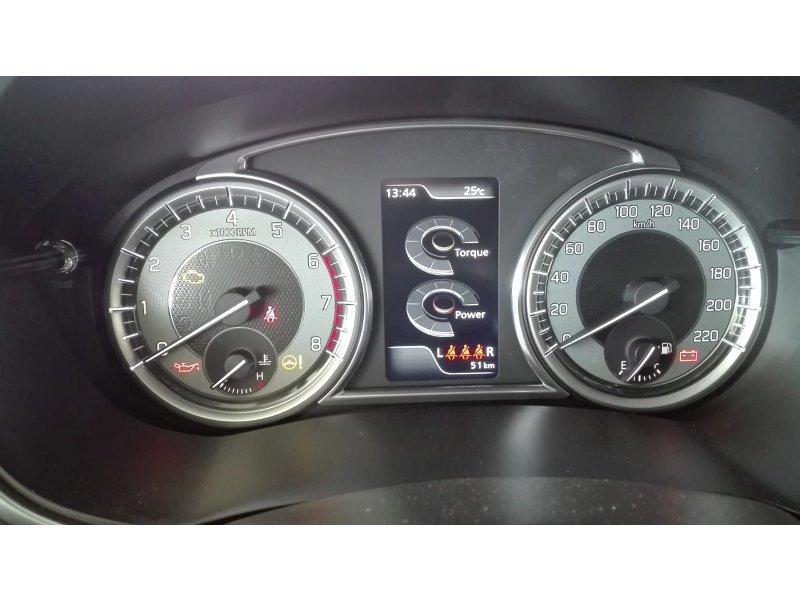 Suzuki Vitara 1.0 T 111CV GLE
