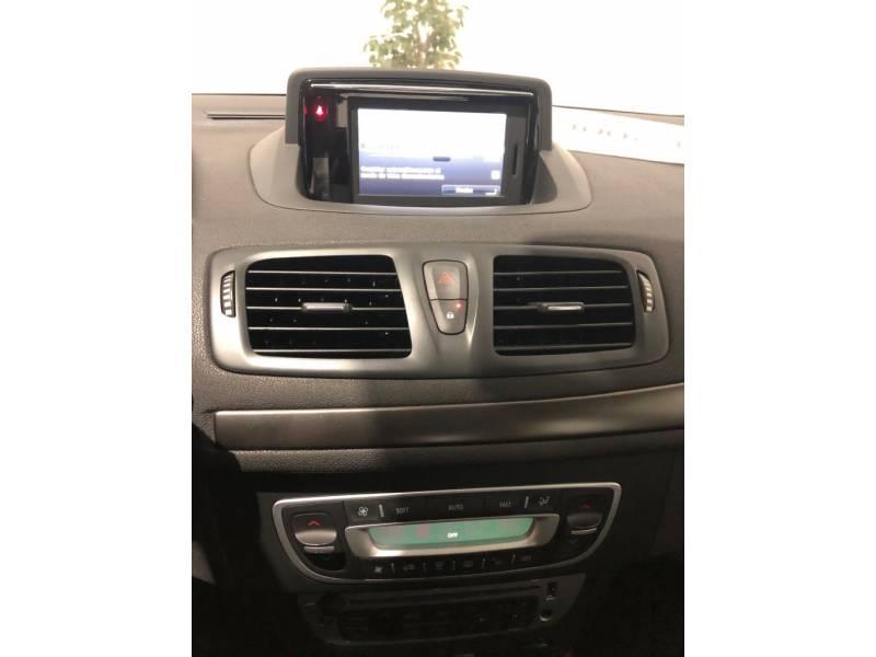 Renault Mégane dCi 110CV Business