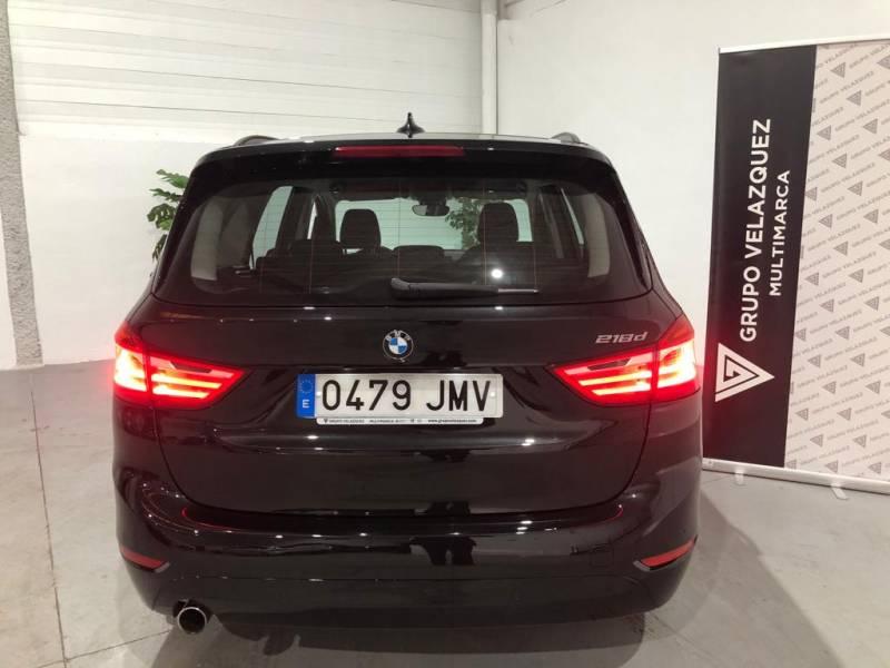 BMW Serie 2 218d Active Tourer -