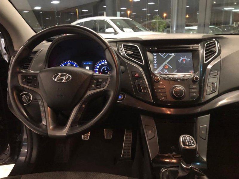 Hyundai i40 1.7 CRDi 115cv BlueDrive Tecno