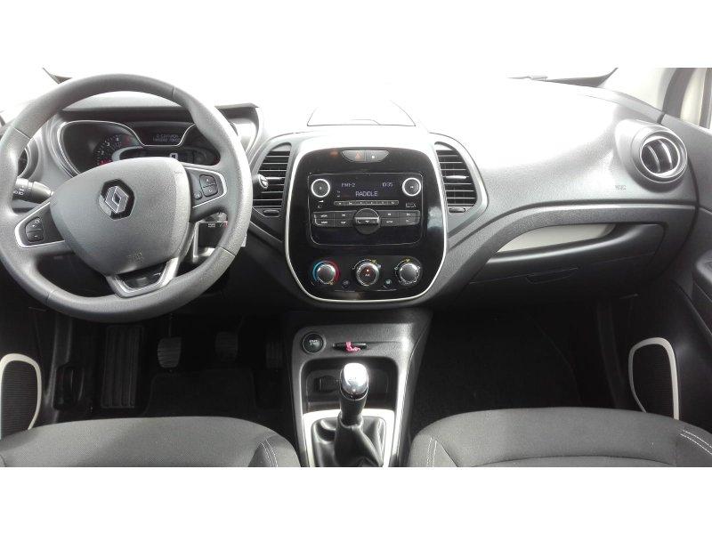 Renault Captur 1.5DCI 90CV Life