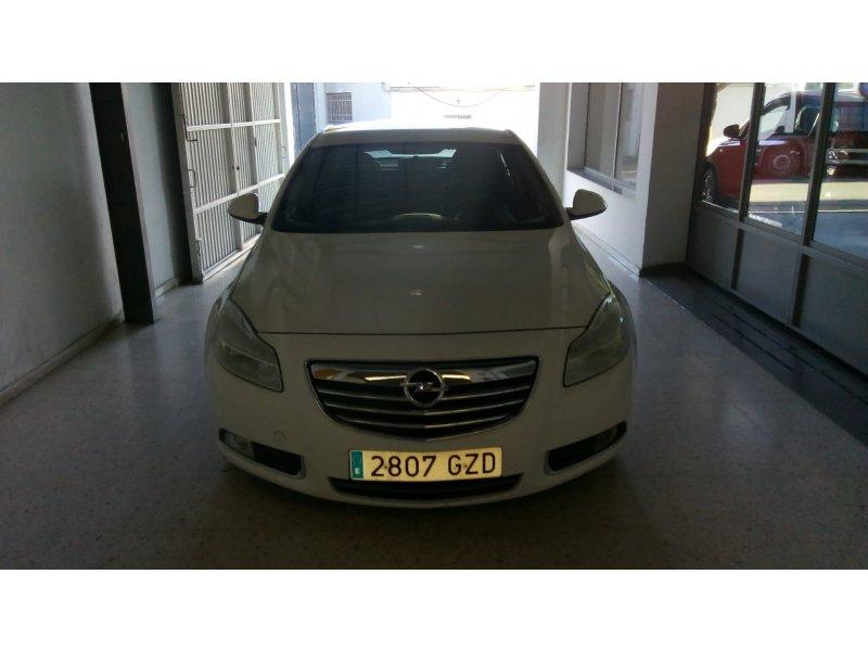 Opel Insignia 2.0 CDTI 110 CV Essentia