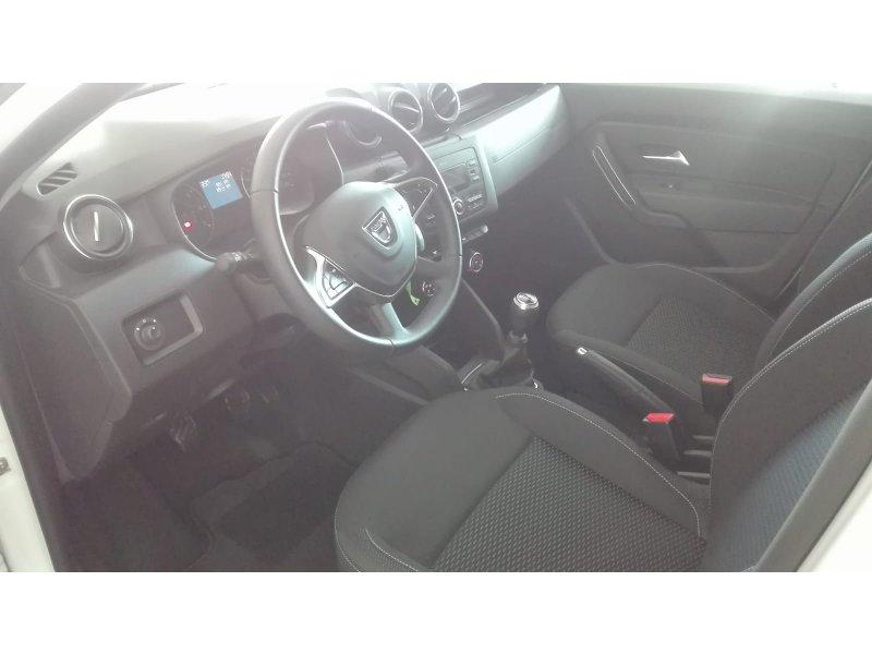Dacia Duster 1.5DCI 115CV Comfort