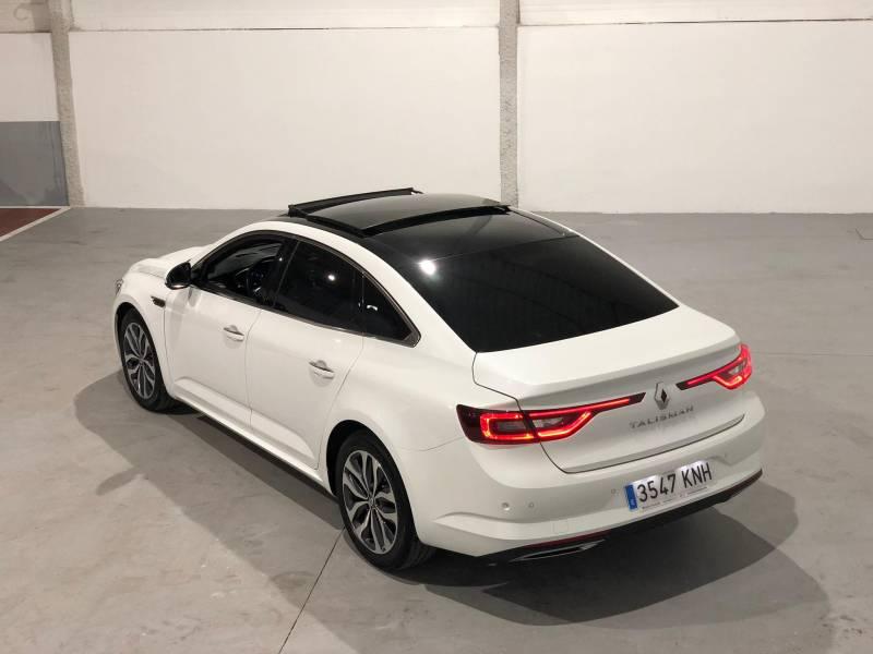 Renault Talisman Energy dCi 118kW (160CV) T. T. EDC Zen