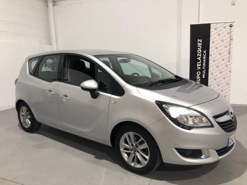 Opel Meriva 1.4 I 120CV Selective
