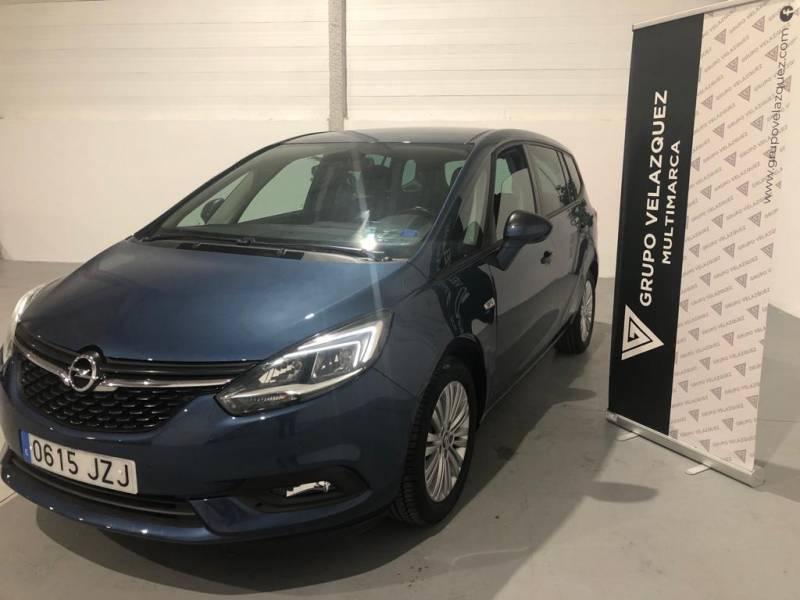 Opel Zafira Tourer 1.4 T S/S 140CV Selective